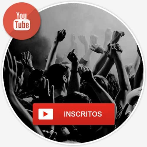 Comprar Inscritos no Youtube