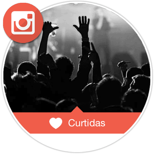 Curtidas Instagram